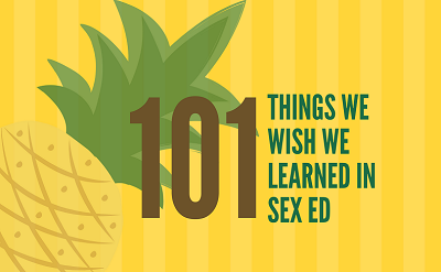 Copy of 100thingsinsexed